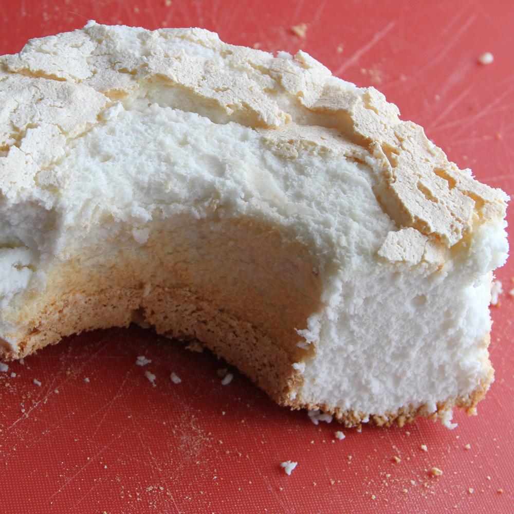 Le gâteau des anges de Manon
