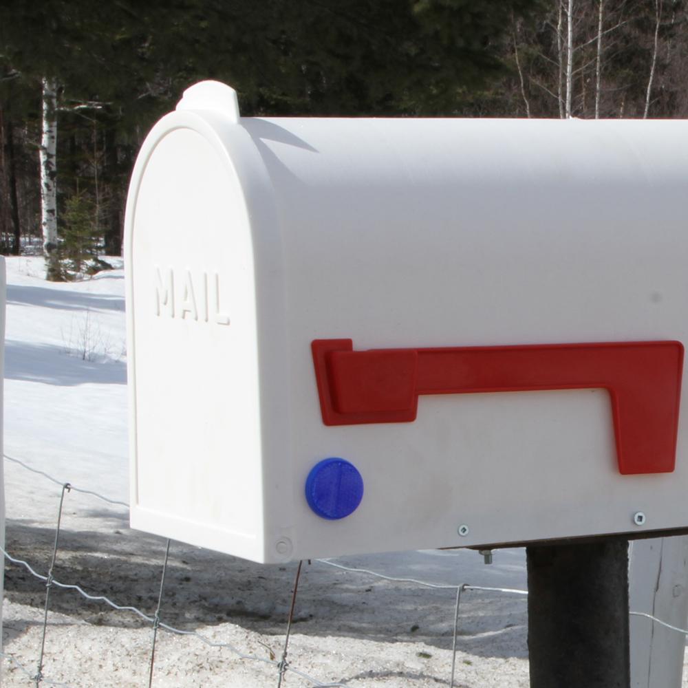 Boîte aux lettres, version 2.0