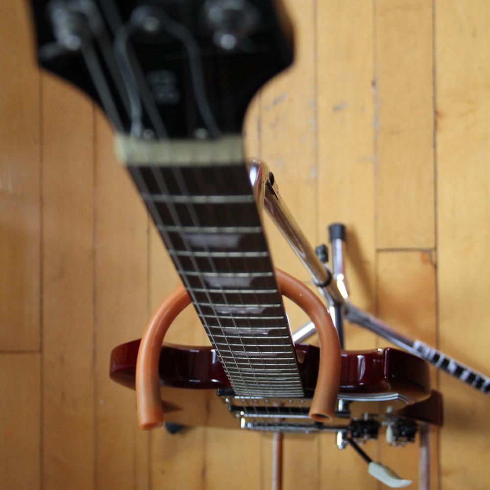 Histoires de guitare