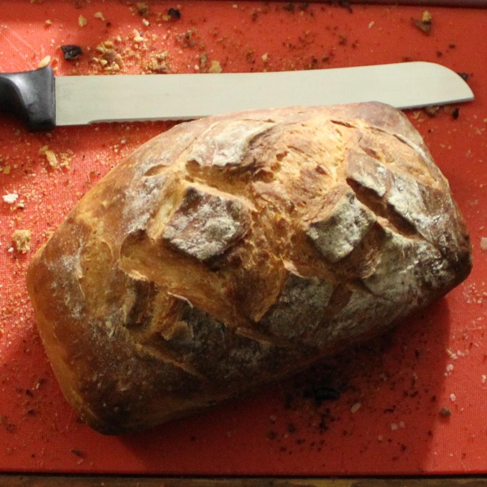 Variation sur un même pain