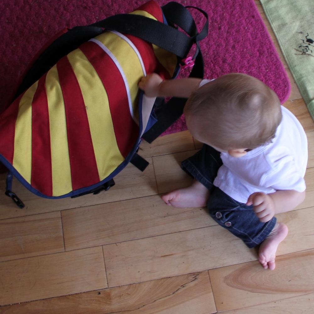 Sac à couches de sac à couches…
