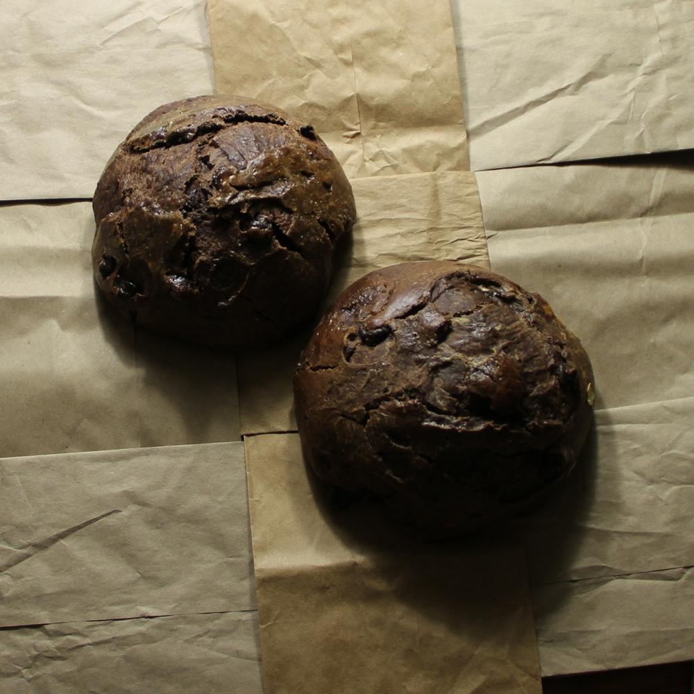 Tous les matins il achetait ses petits pains au chocolat yaya yaya…