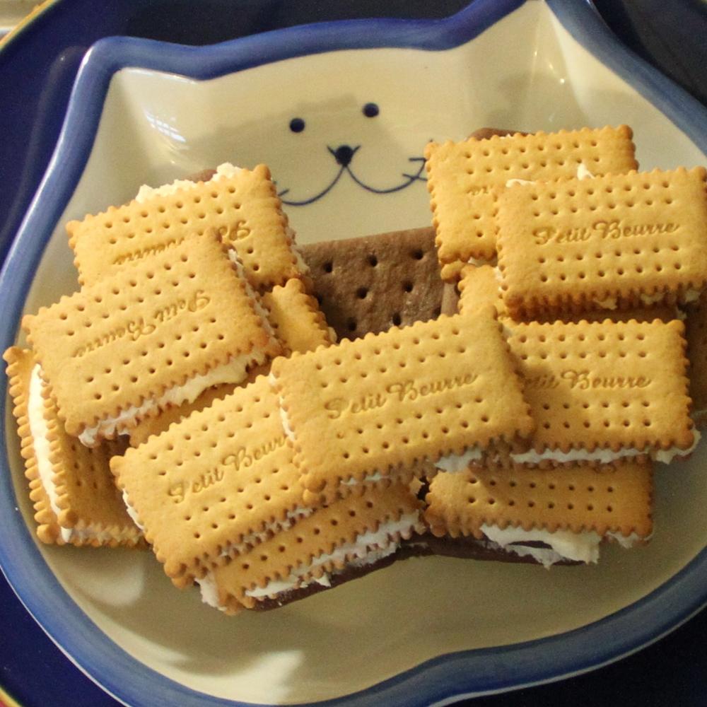 Biscuits d'anniversaire
