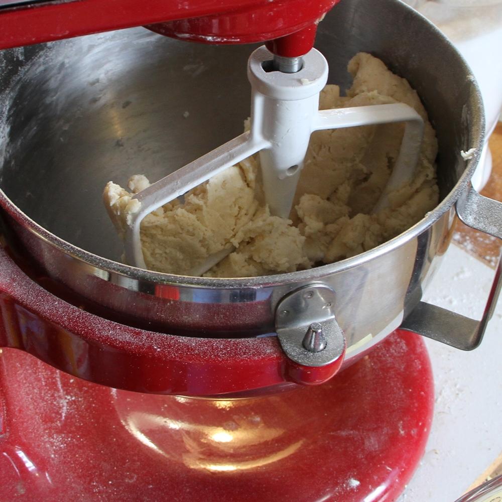 Tourti-penadas, pâte parfaite, tartes et restants pas gaspillés