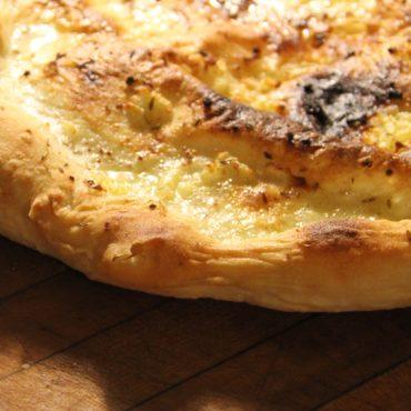 Pain, pâte, pizza…